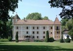 Castle Hedervary